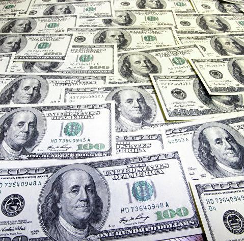 Международные резервы Украины на 1 сентября превысили $29 млрд