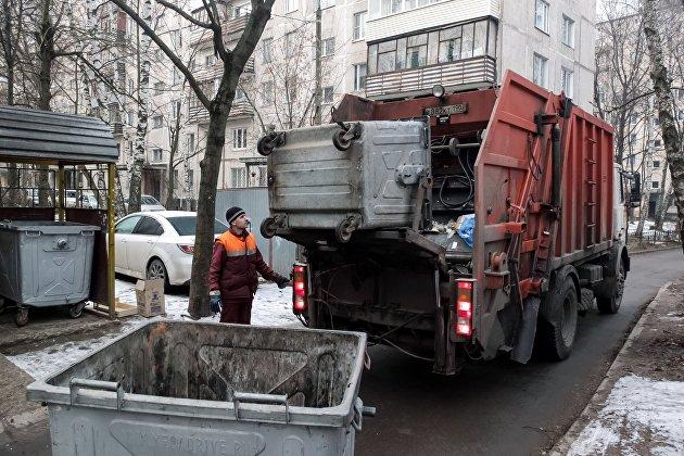 831786323 - Стало известно, когда вырастут тарифы на вывоз мусора
