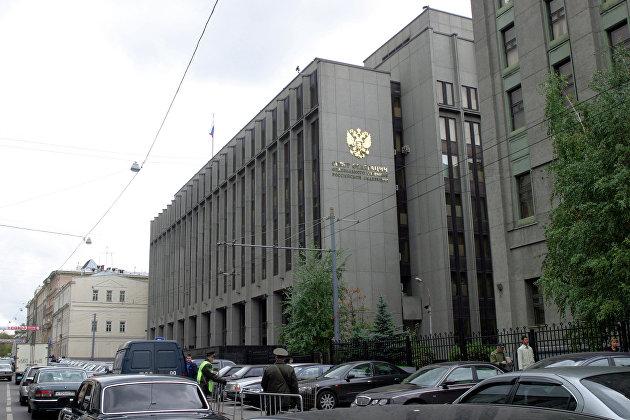 831790643 - В Совфеде оценили работу пенсионной системы России