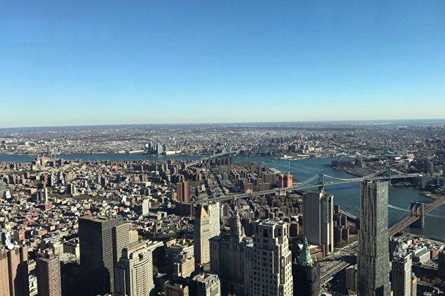 """"""" Нью-Йорк"""