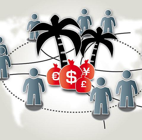Матвиенко предлагает повышать налоги для компаний, выводящих средства в офшоры