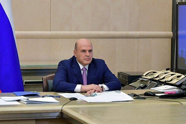 Мишустин назвал, на сколько выросло число безработных в России