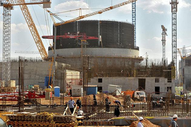 831827587 - Латвия утвердила методику, не допускающую в страну электроэнергии с БелАЭС