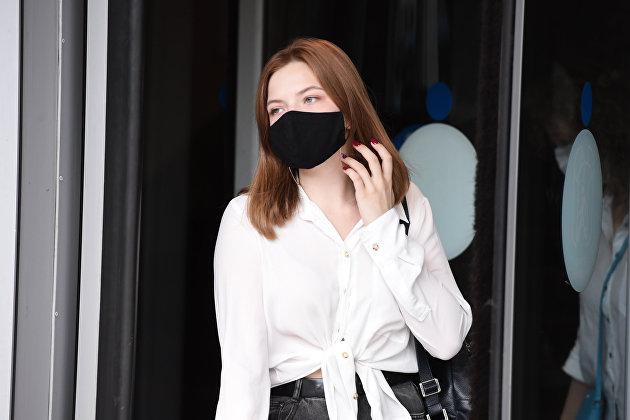 Госдума нашла способ заставить всех носить маски и перчатки