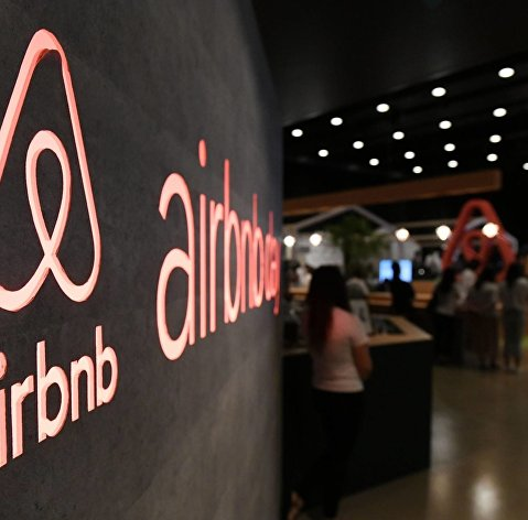 Airbnb хочет привлечь около 3 миллиардов долларов в ходе IPO