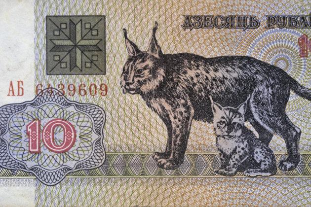 Нацбанк Белоруссии потребовал от банков обеспечить обменники валютой