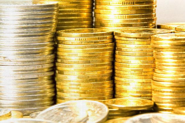 Международные резервы РФ с 25 ноября по 2 декабря выросли на 0,76% - до $514,1 млрд