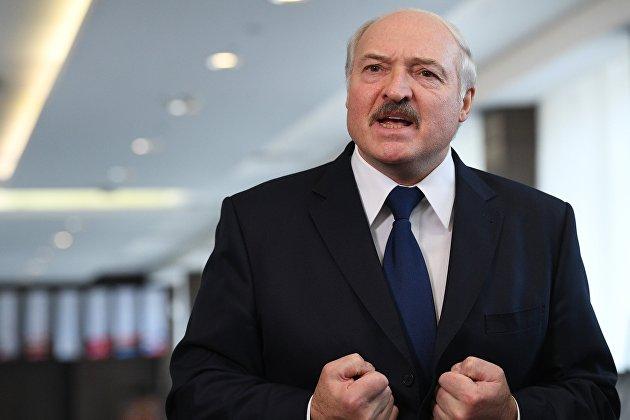 831965716 - Лукашенко заявил, что Россия не даёт Белоруссии покупать газ у конкурентов