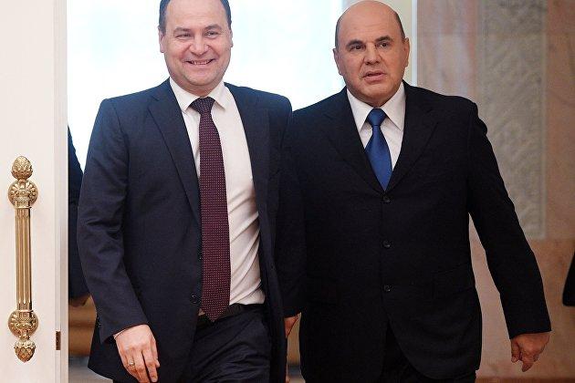 Россия и Белоруссия в ближайшее время обсудят поставки нефти и газа на 2021 год - экономика