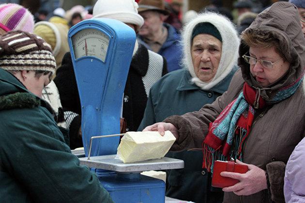 В Москве установлен прожиточный минимум в 18 тысяч рублей