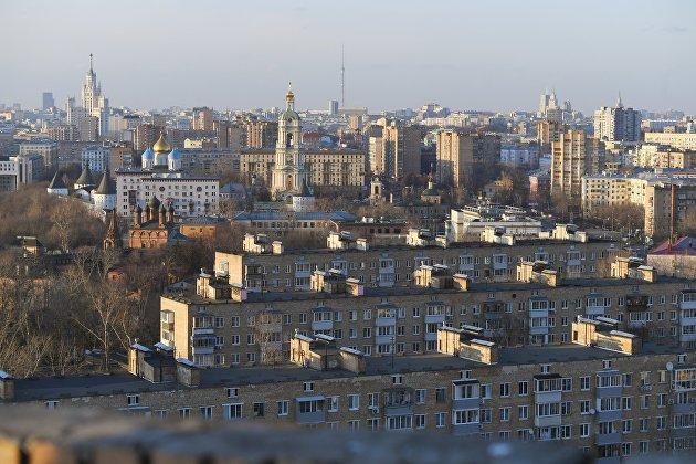 832025669 - Четыре из пяти компаний не могут выполнить указ мэра Москвы