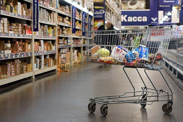 832066892 - Какие продукты и товары подорожают после Нового года первыми