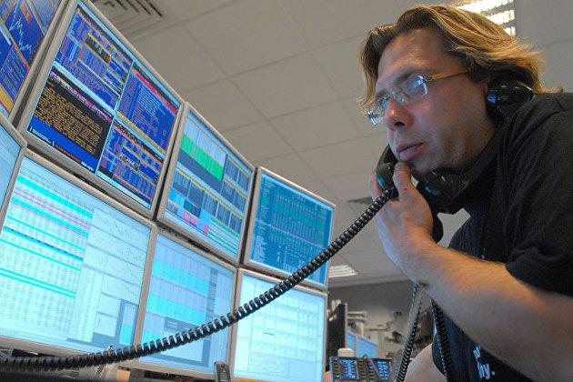 832073152 - Европейские биржи растут на ожиданиях выборов в США