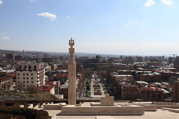 "ГК ""Ташир"" вложит в развитие экономик Армении и Арцаха почти $800 млн"