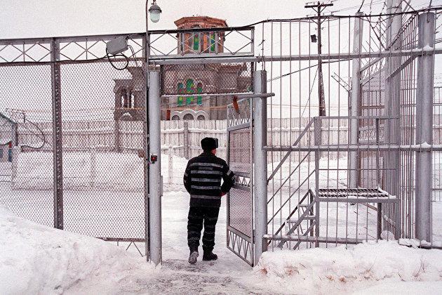 СМИ стало известно, сколько запросила ФСИН на цифровизацию тюрем