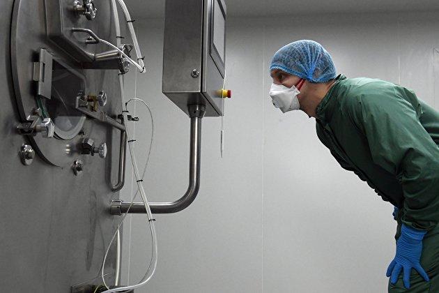 832114810 - Роспотребнадзор нашел коронавирус в магазинах, транспорте и больницах