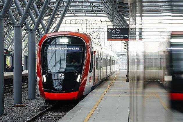 Еще пять новых станций МЦД запланированы к открытию до конца года