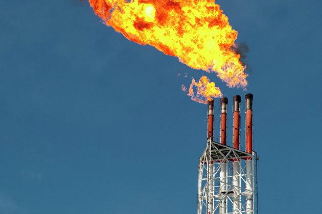 """832135394 - """"Газпром"""" обнаружил новый крупный источник газа"""