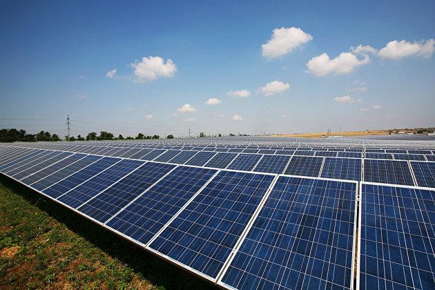 832139115 - В России продляют программу поддержки зеленой энергетики