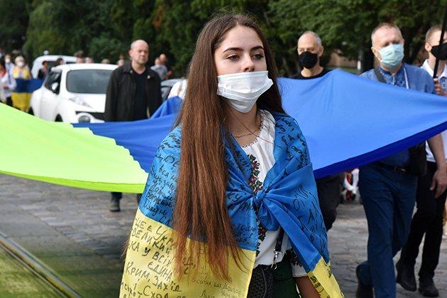 832162914 - Более четверти жителей Украины оказались за чертой бедности