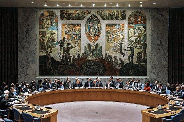 832169929 - Генсек ООН призвал бороться с коррупцией на фоне пандемии