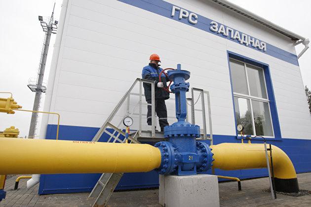 """832177814 - Белорусская """"дочка"""" """"Газпрома"""" заявила о недоплатах Минска по газу"""