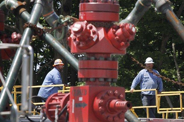 Pioneer Natural Resources ведет переговоры о покупке Parsley Energy