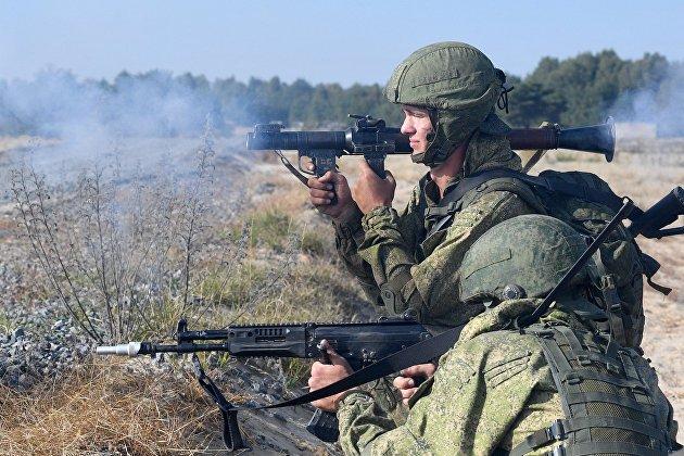 """Предприятие Роскосмоса """"Златмаш"""" разработало новый пистолет-пулемет """"КЕДР-PARA"""""""