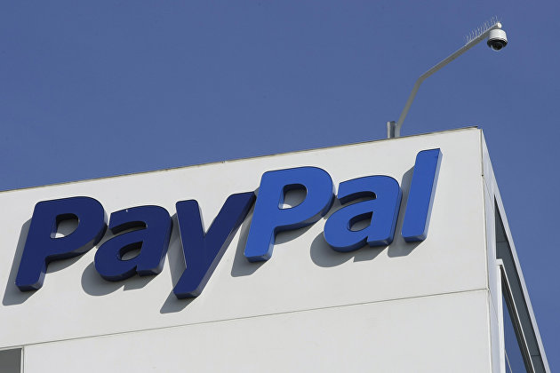 """ Paypal"