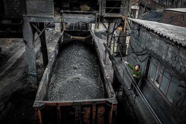 РЖД будут использовать новый способ для перевозки угля
