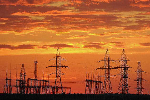 Более 49 тысяч человек остались без электричества в Свердловской области