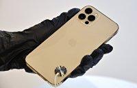 !В России поступили в продажу новые Iphone