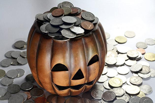 """В """"ведьмину пятницу"""" истекают сроки фьючерсных контрактов и опционов на фондовые индексы и акции"""
