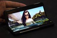 """"""" Старт продаж смартфонов Samsung Galaxy Fold с гибким экраном"""