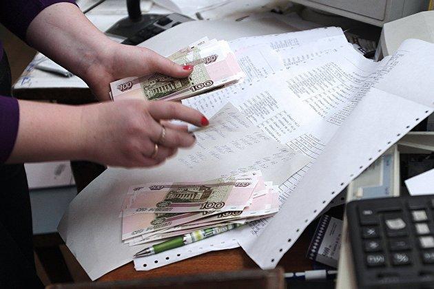 832241348 - Путин оценил ситуацию с бедностью в России