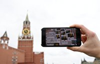 """"""" Экран смартфона"""