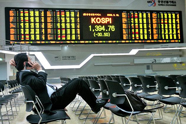 832249465 - Зампред ЦБ и международные эксперты дали рекомендации начинающим инвесторам
