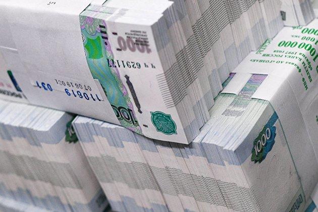 832250615 - Россияне просят коллекторов помочь им с долгами