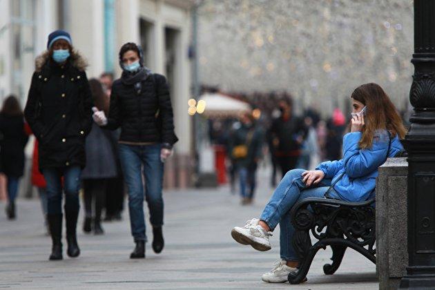 В Москве снимается часть ограничений по коронавирусу