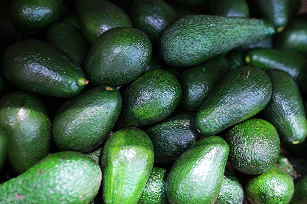 832254801 - Россияне начали скупать экзотические фрукты