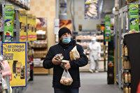 """!Работа гипермаркета """"Лента"""" в Новосибирске"""
