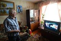 !Переход на цифровое телевещание в Тюменской области