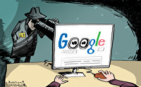 Компания Google шпионит за пользователями