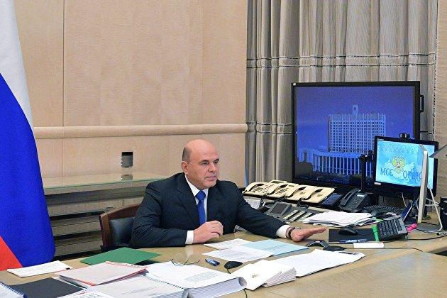Мишустин ужесточил бюджетную дисциплину при реализации нацпроектов