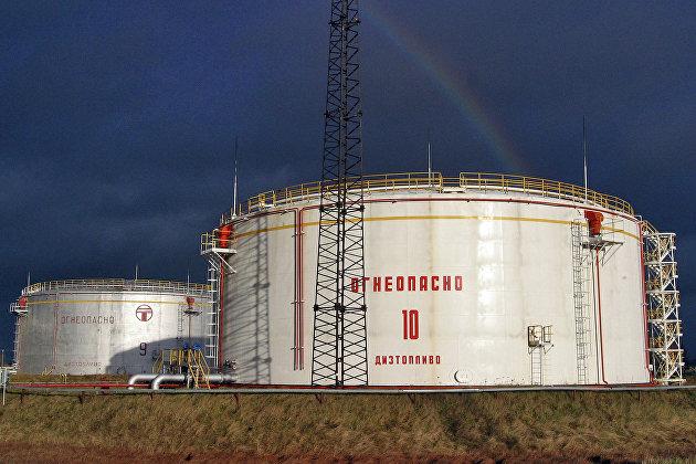832295004 - Белоруссия заинтересована в надежном транзите нефти через Литву и Польшу