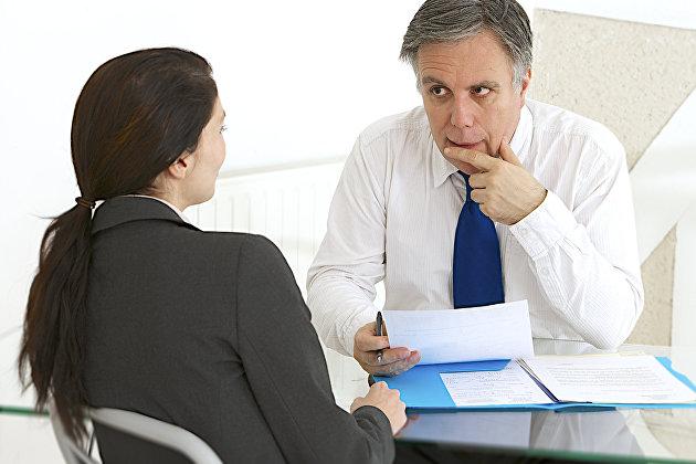 Психолог Ландман: рослые мужчины имеют больше шансов получить работу, чем невысокие кандидаты