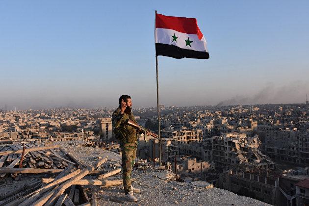 Центральный банк Сирии повысил официальный курс доллара на 100%
