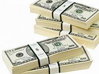 Чистый отток капитала из РФ в I кв составил $35,1 млрд - ЦБ