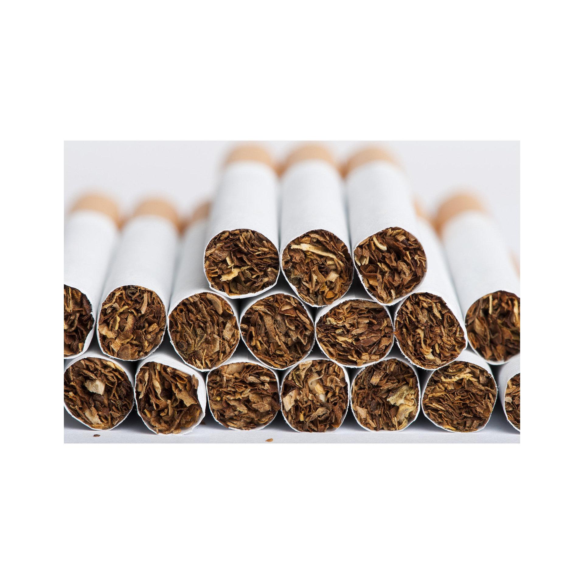 росстат табачные изделия