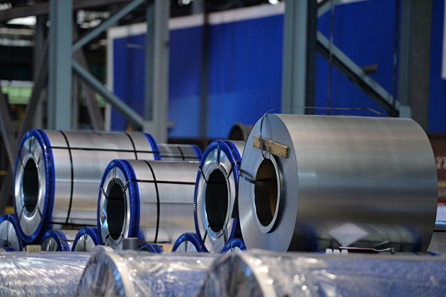 США возместят НЛМК часть уплаченных тарифов на ввоз стали